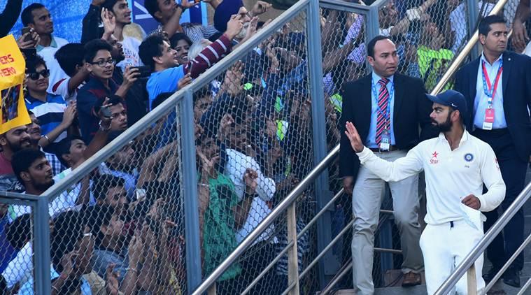 साउथ अफ्रीका के इस दिग्गज खिलाड़ी ने बताया विराट कोहली और स्टीव स्मिथ में कौन है बेहतर टेस्ट कप्तान और बल्लेबाज 2