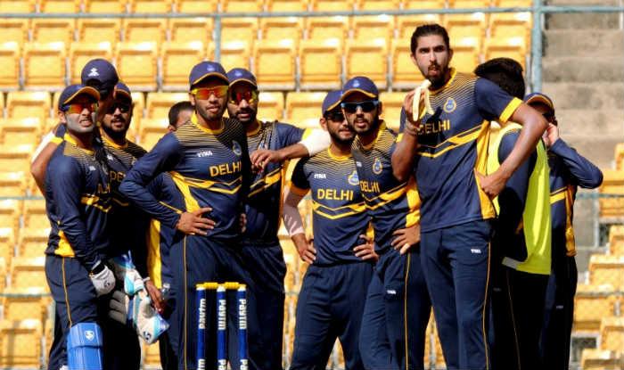 गौतम गंभीर और ऋषभ पन्त को छोड़ विजय हजारे ट्रॉफी के लिए इस स्टार खिलाड़ी को बनाया दिल्ली ने कप्तान 7