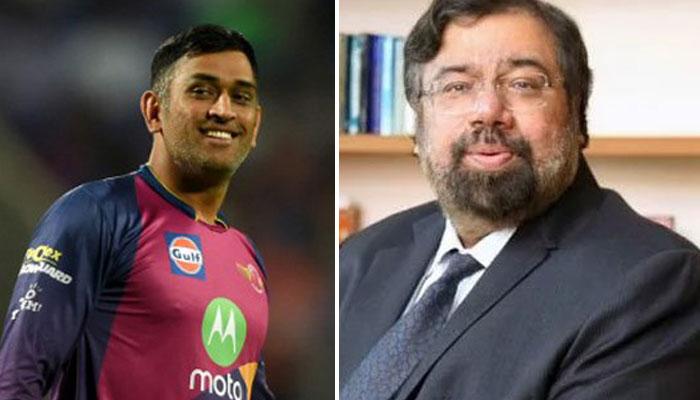 हर्ष गोयनका ने धोनी के बाद अब अफ्रीका में भारतीय टीम की हालत देख भारत और कप्तान विराट कोहली का बनाया मजाक 3