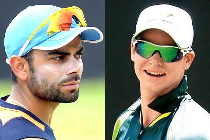 इस क्रिकेटर को शेन वार्न ने कहा दुनिया का सर्वश्रेष्ठ बल्लेबाज, कहा विराट है अभी इससे काफी पीछे 4