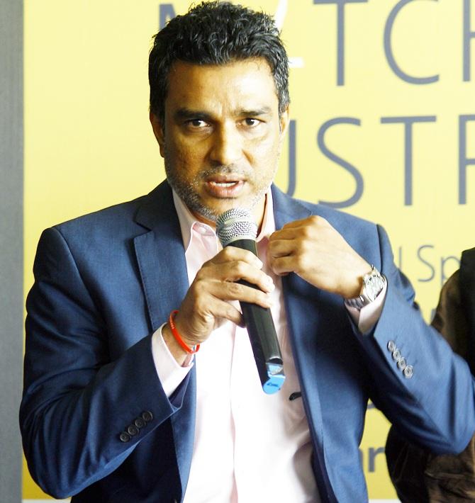 भारत के पूर्व खिलाड़ी संजय मांजरेकर ने इस दिग्गज को बताया अपना पसंदीदा अन्तर्राष्ट्रीय कप्तान 14