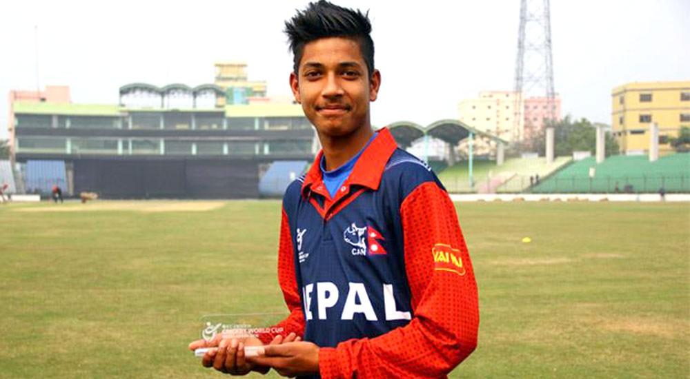 दिल्ली के सीईओ ने खोला राज बताया क्यों नेपाली क्रिकेटर संदीप लामिचाने को किया अपनी टीम में शामिल 3