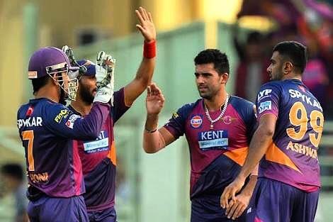 इस युवा तेज गेंदबाज को धोनी ने दी थी बस एक सलाह जिसने बदल दी इसकी जिन्दगी, इस साल आईपीएल में मिल सकती है रिकॉर्ड कीमत 5