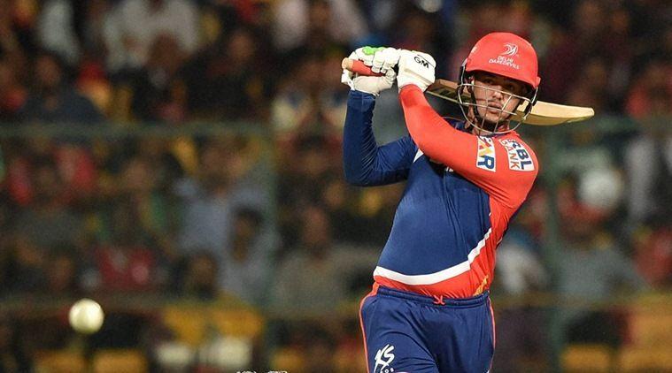 आईपीएल 2018 की नीलामी में इन पांच विदेशी खिलाड़ियों को किसी भी कीमत में खरीदना चाहेंगे विराट कोहली 5