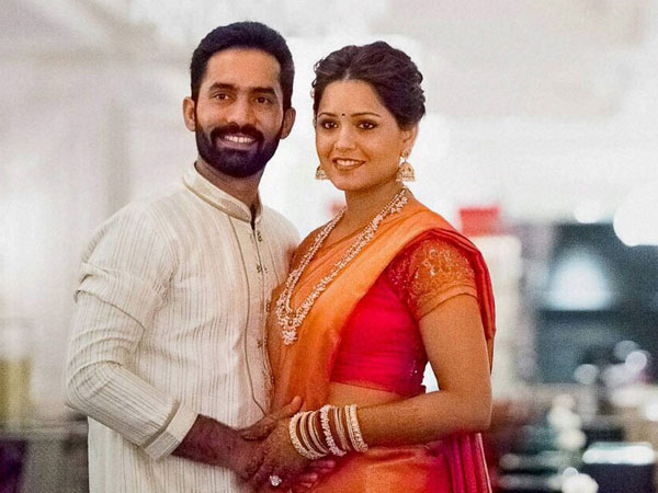 भारतीय क्रिकेट के वो 5 खिलाड़ी जिन्होंने पहली पत्नी से तलाक के बाद कर ली है दूसरी शादी 10