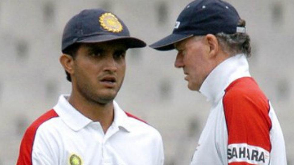 ऑस्ट्रेलिया के इस दिग्गज ने सौरव गांगुली को बताया था शारीरिक और मानसिक रूप से क्रिकेट के लिए अनफिट 4