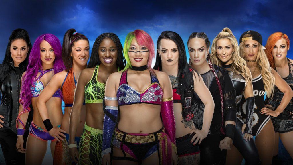 WWE NEWS: भारत में इस समय और इस चैनल पर दिखाई जायेगी इस बार की रॉयल रम्बल 4