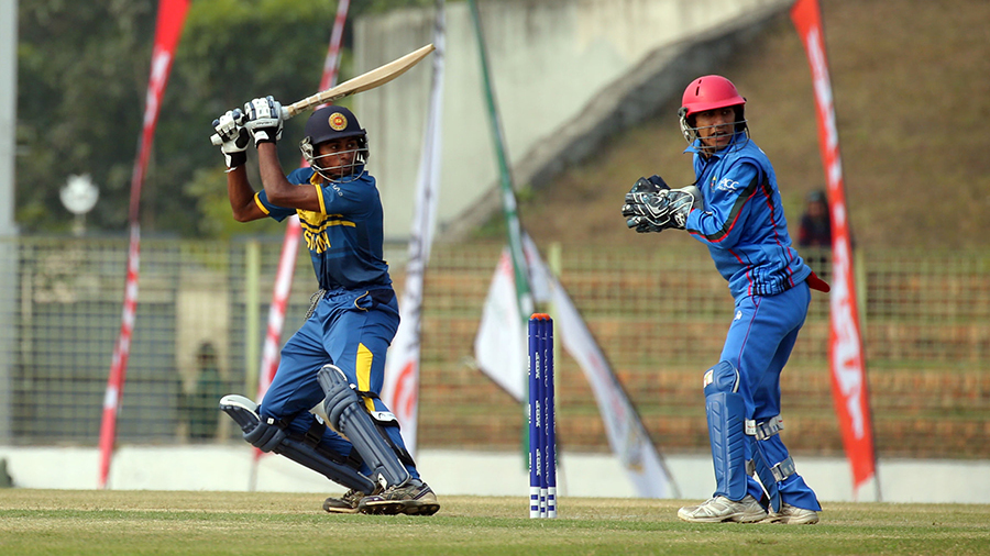 U 19 WC: पाकिस्तान को पटखनी देने वाली अफगानिस्तान टीम ने जीता एक और मैच,इस युवा ने निभाया अहम रोल 5