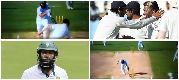 विडियो: 80.4 ओवर में हार्दिक पंड्या ने किया ऐसा रन आउट जिसे देख खुद हाशिम अमला और भारतीय खिलाड़ी रह गये हैरान, पिछले 10 सालो का सर्वश्रेष्ठ रन आउट 18