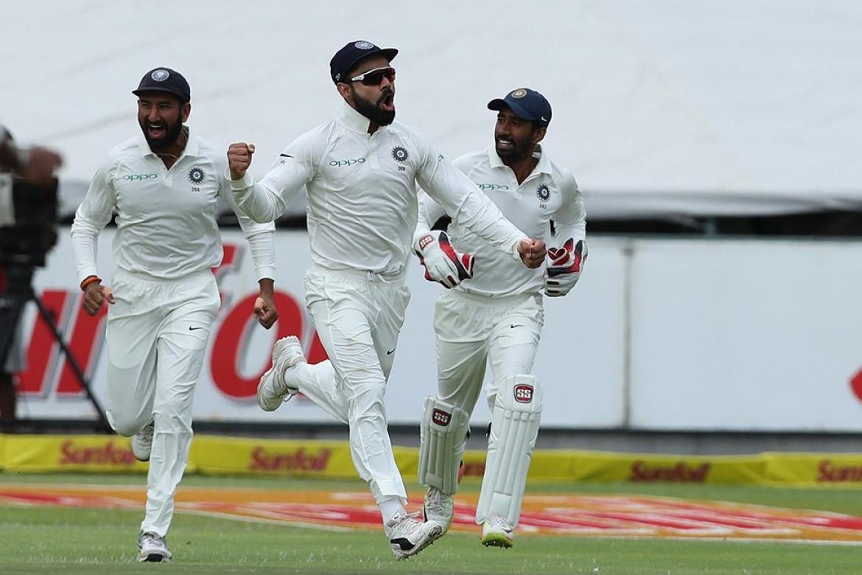 भारत के हार का वजह आयी सामने, 11 खिलाड़ियों ने नहीं बल्कि इस 12 वें खिलाड़ी ने अफ्रीका को दिलायी विजय 1