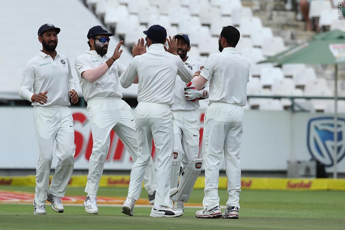 साउथ अफ्रीका के इस दिग्गज खिलाड़ी ने कहा अगर भारत को जीतना है सीरीज तो इन 2 खिलाड़ियों को देना होगा टीम में जगह 2