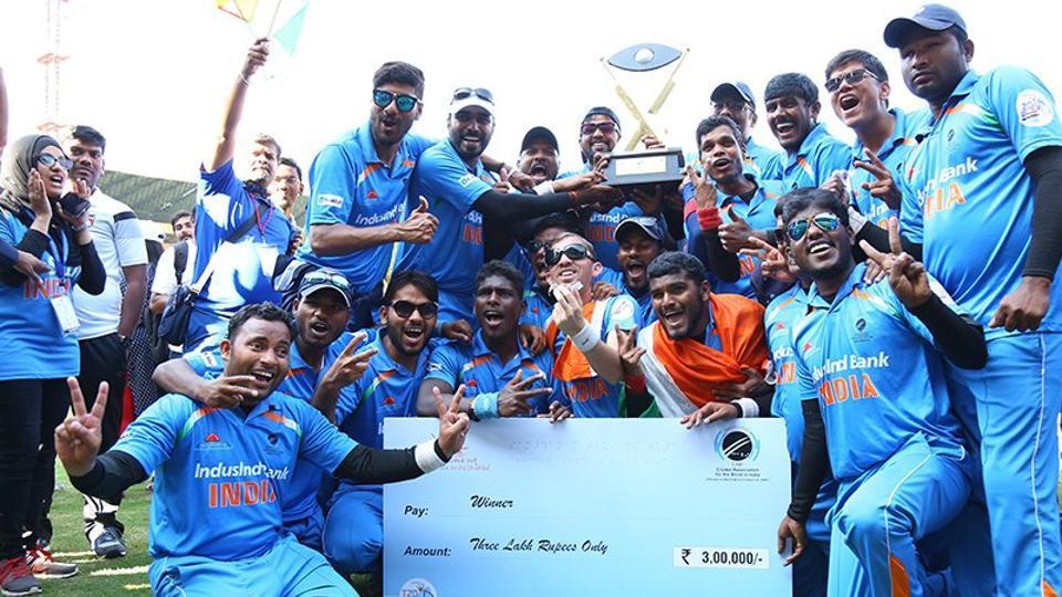 विराट कोहली एंड कंपनी को मिला इस भारतीय टीम से खुली चुनौती, आकर कर ले मैदान में सामना पता चल जायेगा कौन है बेहतर! 6