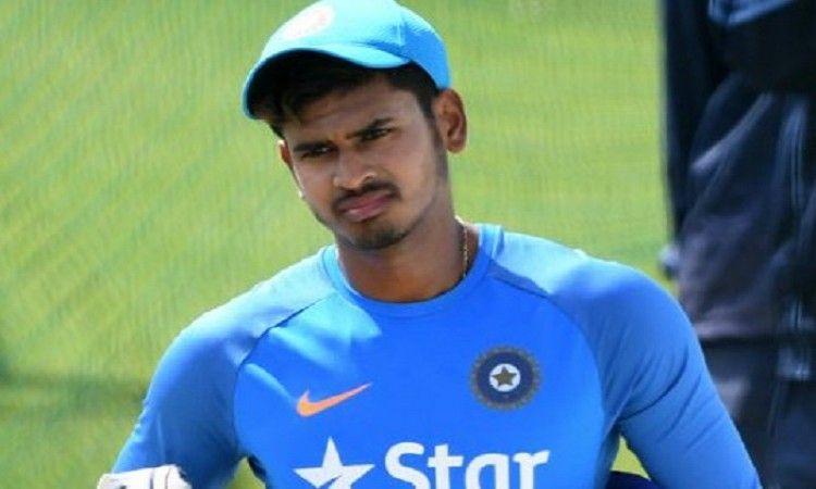 भारत बी को अपनी कप्तानी में देवधर ट्रॉफी का खिताब दिलाने के बाद स्टार भारतीय खिलाड़ी श्रेयर अय्यर ने कोहली पर लगाया ये विराट आरोप 5