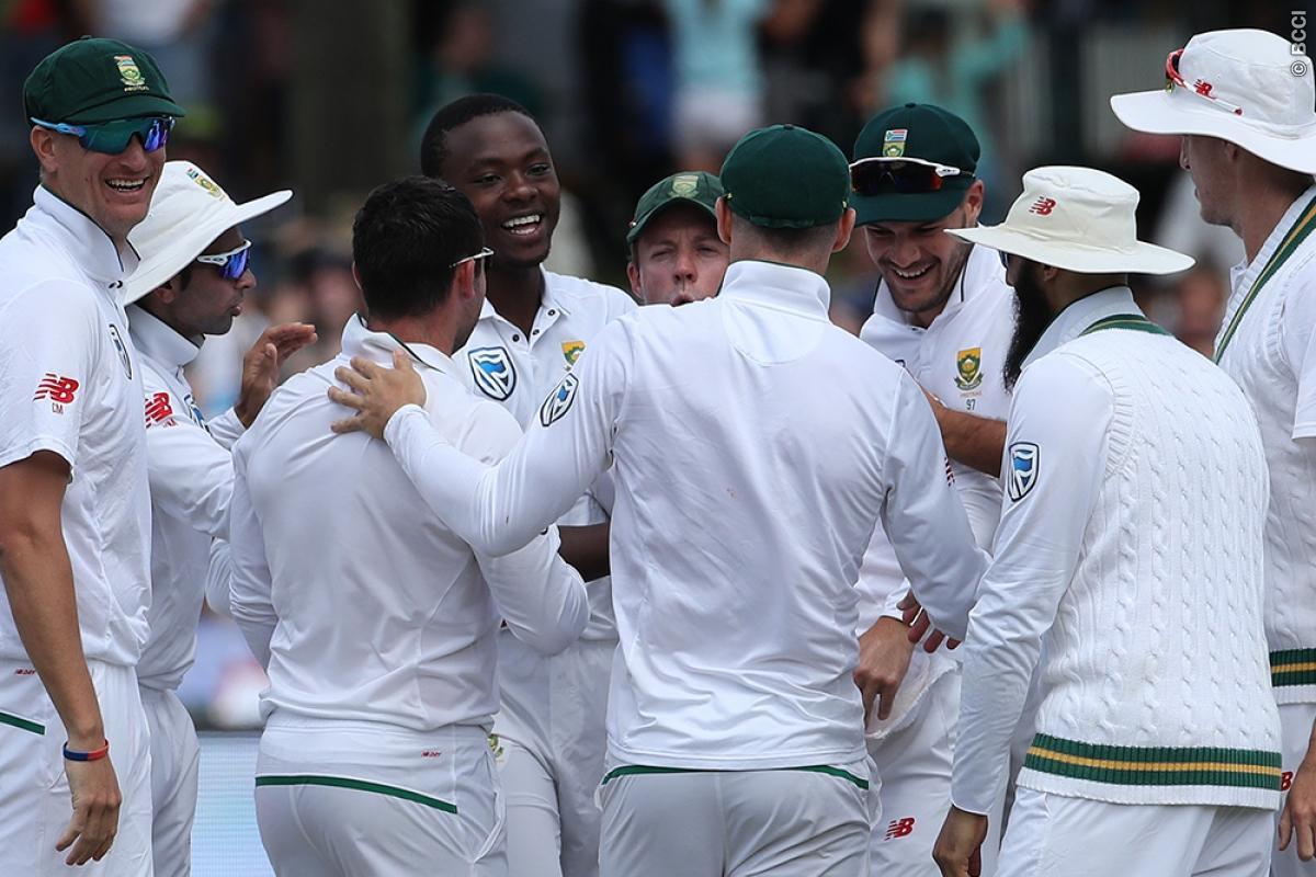 भारत के हार का वजह आयी सामने, 11 खिलाड़ियों ने नहीं बल्कि इस 12 वें खिलाड़ी ने अफ्रीका को दिलायी विजय 3