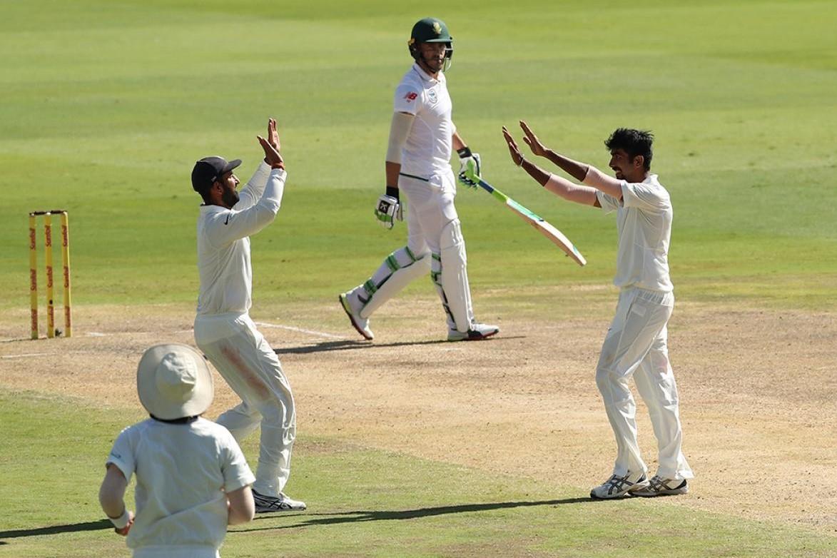 पिछले 25 सालों में कुछ इस प्रकार रही है भारत और अफ्रीका के बीच टेस्ट सीरीज के परिणाम, यहाँ भी कोहली भारत के सबसे बेकार कप्तान 9