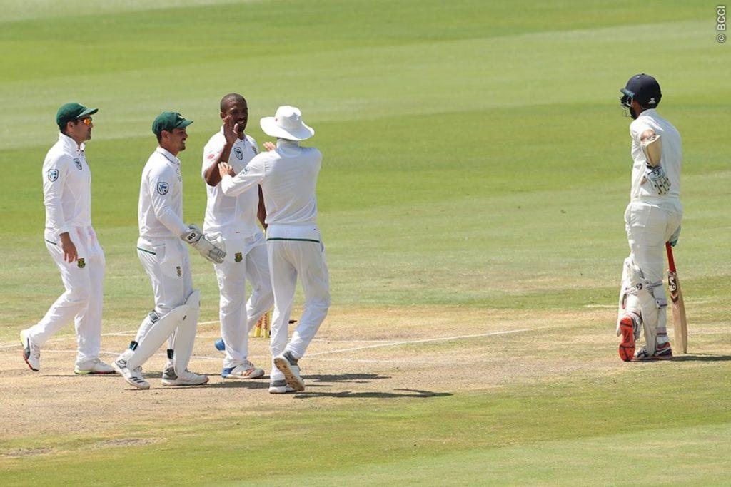 भारतीय टीम को दक्षिण अफ्रीका से मिली सीरीज हार के बाद बिशन सिंह बेदी भारतीय टीम नहीं बल्कि बीसीसीआई की इस गलती को बताया हार का जिम्मेदार 2