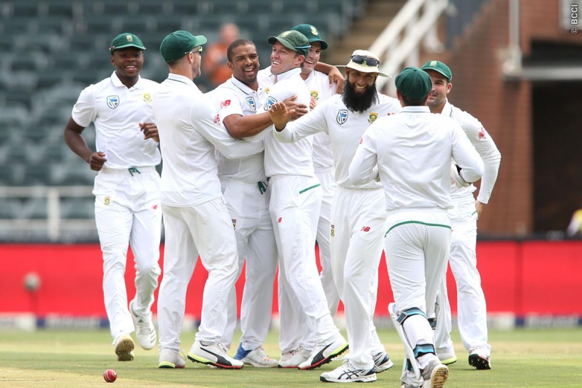 हर्ष गोयनका ने धोनी के बाद अब अफ्रीका में भारतीय टीम की हालत देख भारत और कप्तान विराट कोहली का बनाया मजाक 1