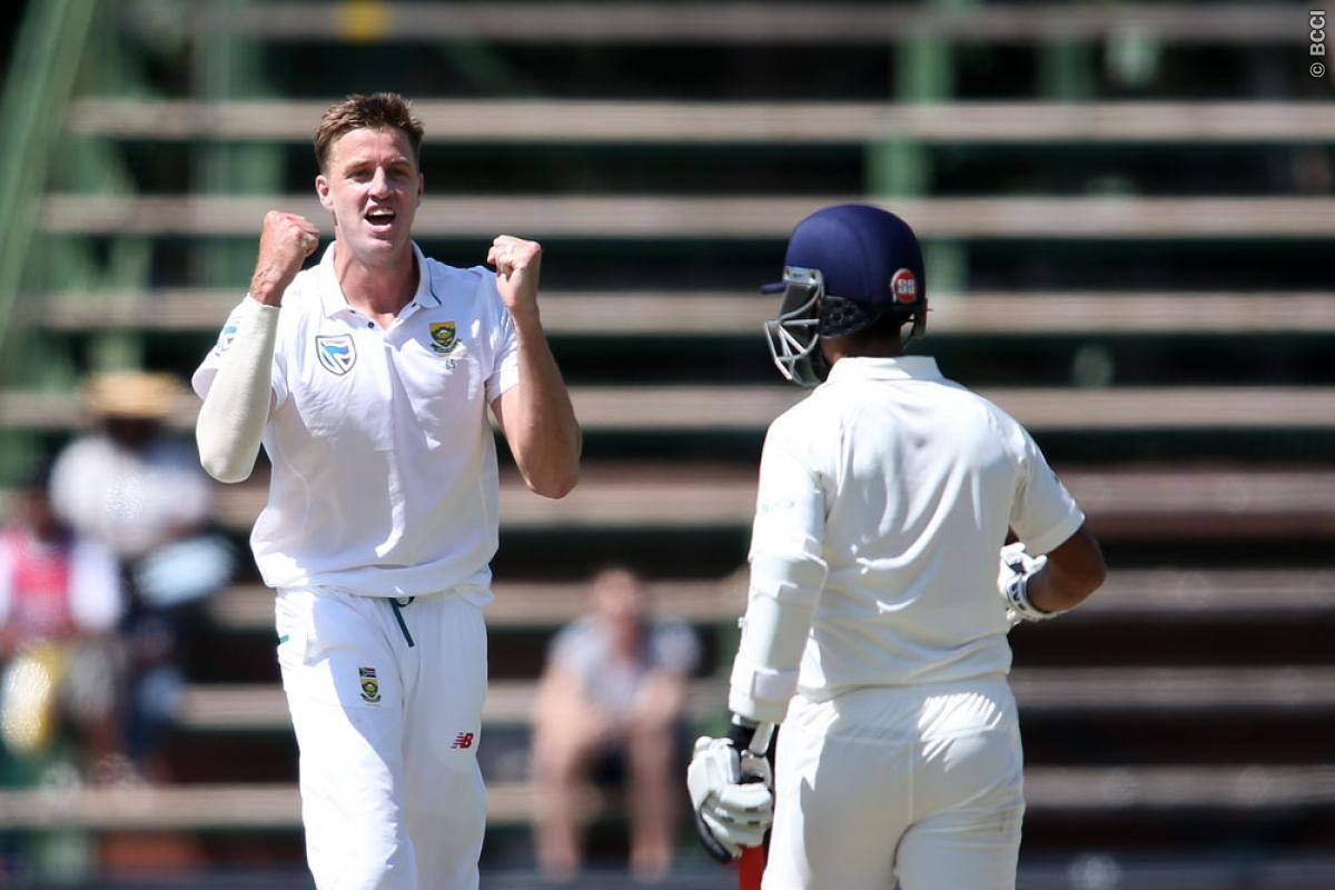 हर्ष गोयनका ने धोनी के बाद अब अफ्रीका में भारतीय टीम की हालत देख भारत और कप्तान विराट कोहली का बनाया मजाक 2