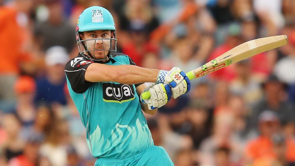 ऑस्ट्रेलिया के तूफानी बल्लेबाज क्रिस लिन ने टी-20 क्रिकेट में अपने नाम किया ये खास रिकॉर्ड 2