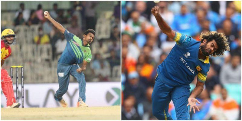 भारत को मिला लसिथ मलिंगा से भी बेहतर गेंदबाज, योर्कर खेलने के चक्कर में मैदान पर ही गिर जाते है बल्लेबाज 8