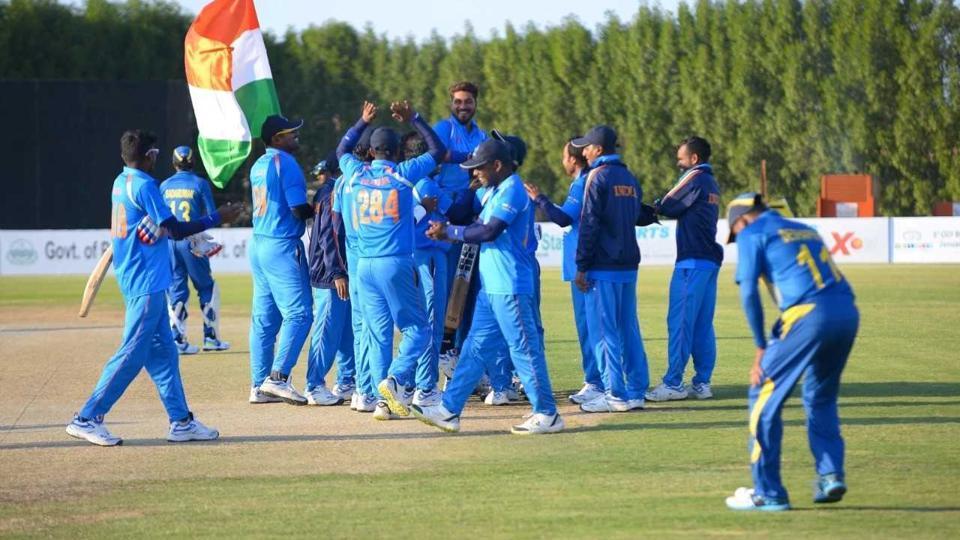 विराट कोहली एंड कंपनी को मिला इस भारतीय टीम से खुली चुनौती, आकर कर ले मैदान में सामना पता चल जायेगा कौन है बेहतर! 5