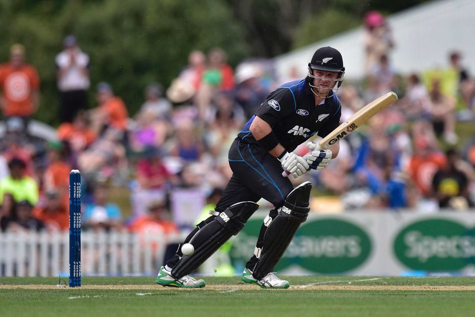 इतिहास के पन्नो से: जब इस किवी बल्लेबाज ने आज ही के दिन जड़ा था वनडे क्रिकेट का सबसे तेज शतक, अफरीदी सहित कई रिकॉर्ड हो गये थे धवस्त 1