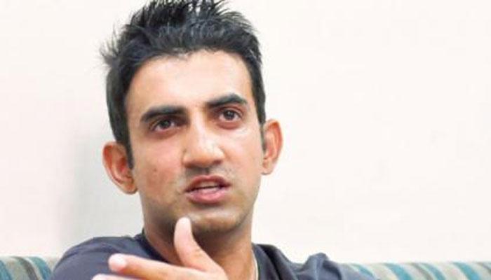 IPL 2018:गौतम गंभीर ने दिल्ली डेयर डेविल्स पर लगाये गंभीर आरोप, छोड़ सकते है दिल्ली का साथ 13