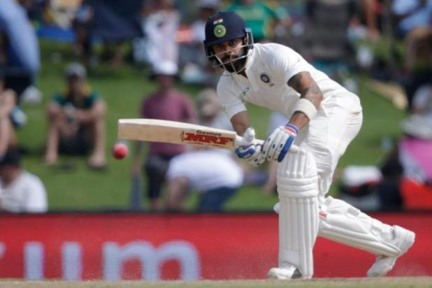 इन पांच बल्लेबाजों ने भारत के बाहर अपनी पहली 15 पारियों में बनाए है सबसे ज्यादा रन 8