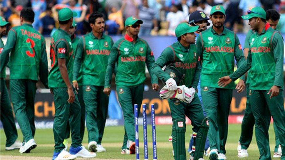 बांग्लादेशी टीम को त्रिकोणिय सीरीज होने से पहले लगा बड़ा झटका, टीम का स्टार खिलाड़ी चोटिल होकर हुआ बाहर 1