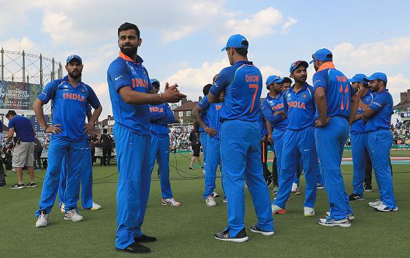 आईसीसी फैंस मोमेंट ऑफ द ईयर के रूप में चुनी गई भारतीय टीम की यह ऐतिहासिक हार को 8