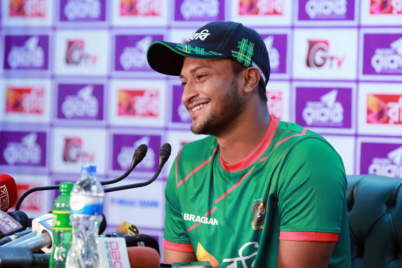 IPL 2018: आखिरकार शाकिब अल हसन ने खोला राज बताया क्यों KKR ने इस साल नहीं किया उन्हें अपनी टीम में रिटेन 15
