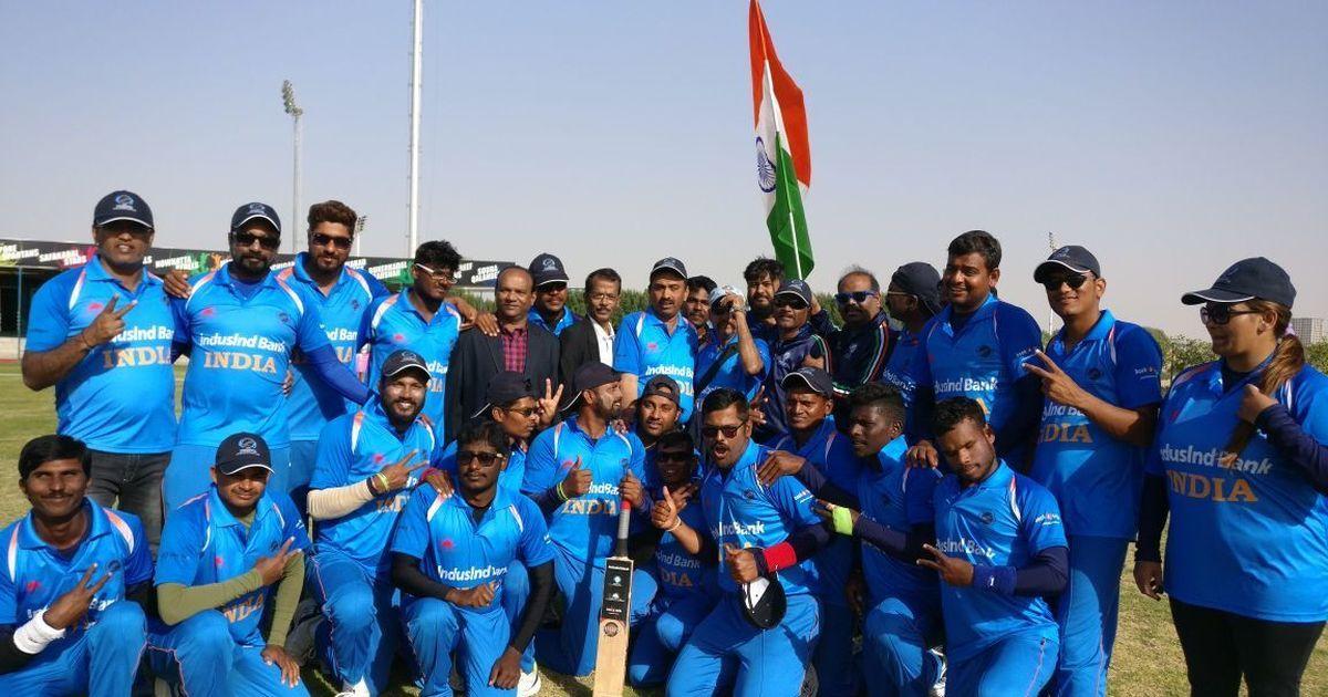 पाकिस्तान को हरा कर भारतीय टीम के विश्व कप जीतने पर वीरेंद्र सहवाग ने खास अंदाज में दी टीम इंडिया को बधाई 4