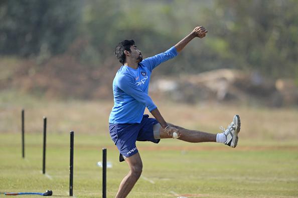 पहली बार टेस्ट टीम में शामिल जसप्रीत बुमराह ने शेयर किया दक्षिण अफ्रीका में प्रैक्टिस के अनुभव