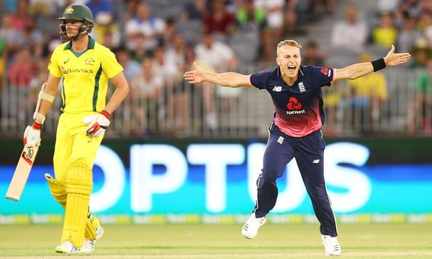 कंगारूओं पर अपने पंजे से शिकार करने के बाद खुश हुआ है इंग्लिश युवा तेज गेंदबाज, कही ये बड़ी बात 1
