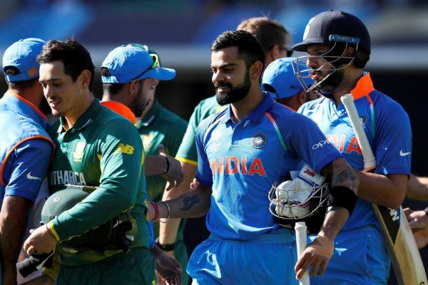 RECORD:  सुपर स्पोर्ट पार्क सेंचुरियन पर टी-20 में अब तक बने है ये 7 रिकॉर्ड, अगर भारत को बदलना है इतिहास तो इन बातो पर देना होगा ध्यान 3