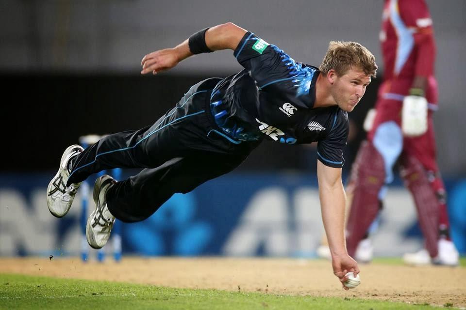 इतिहास के पन्नो से: जब इस किवी बल्लेबाज ने आज ही के दिन जड़ा था वनडे क्रिकेट का सबसे तेज शतक, अफरीदी सहित कई रिकॉर्ड हो गये थे धवस्त 4
