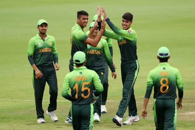 अंडर-19 विश्वकप: श्रीलंका के खिलाफ खेले गए रोमांचक मुकाबले में मिली पाकिस्तान टीम को शानदार जीत,इस युवा ने निभाया मैच विनिंग रोल 2