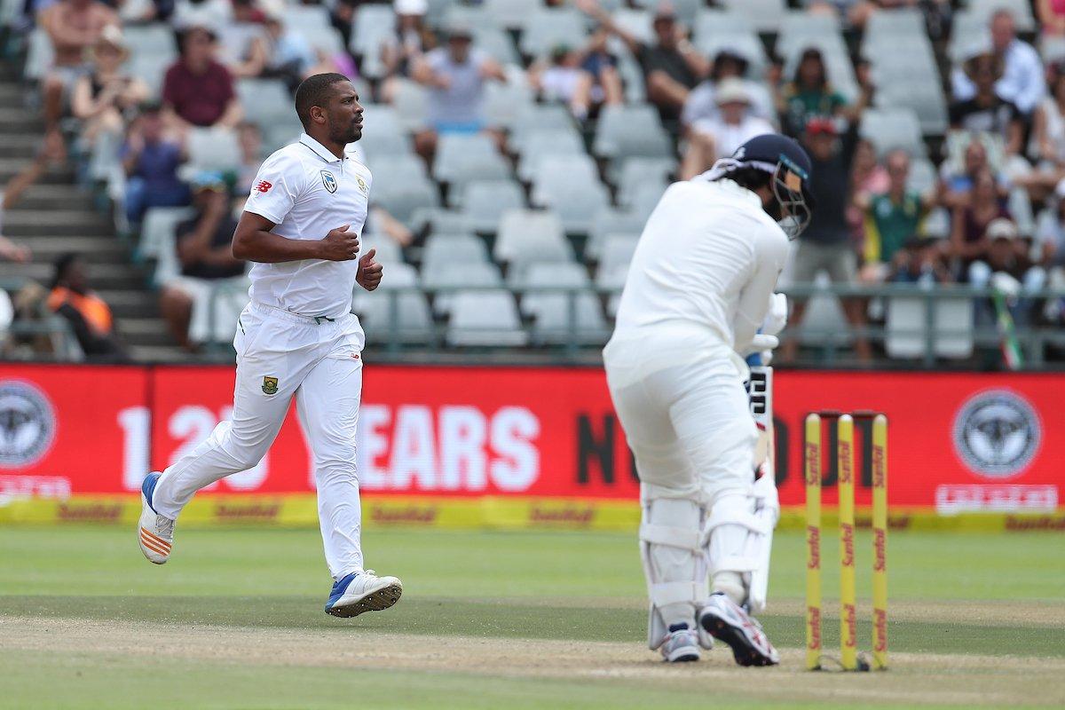 भारत के हार का वजह आयी सामने, 11 खिलाड़ियों ने नहीं बल्कि इस 12 वें खिलाड़ी ने अफ्रीका को दिलायी विजय 5