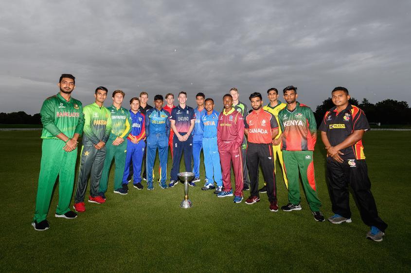किसने क्या कहा: U 19 वर्ल्ड कप में अफगानिस्तान से मिली शर्मनाक हार के बाद लोगो ने बनाया पाकिस्तान का मजाक 1