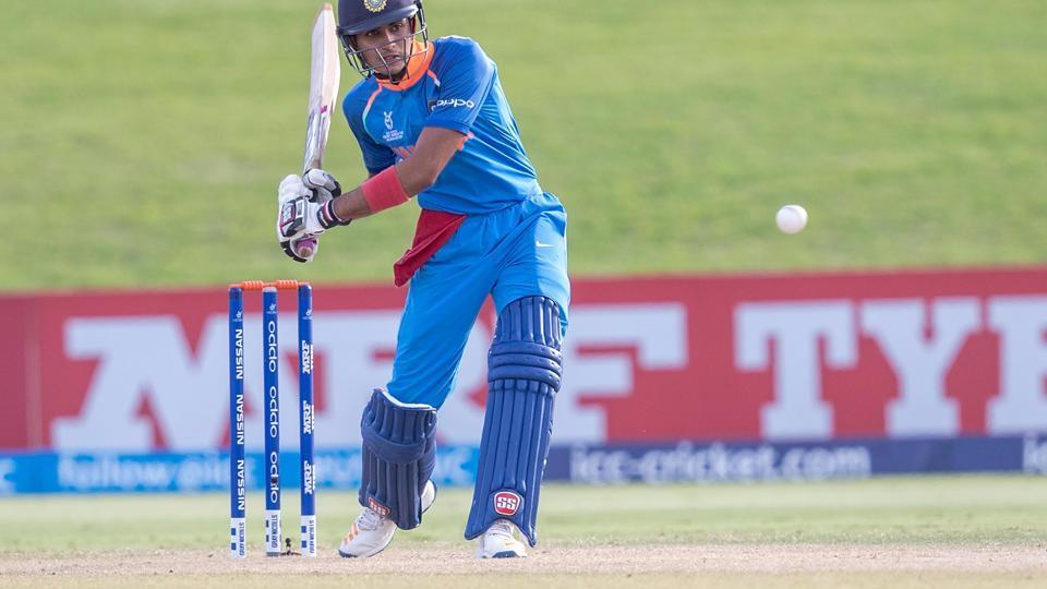 U19 विश्वकप: पाकिस्तान के खिलाफ शुभमन गिल ने बनाया विश्व रिकॉर्ड, दे डाली विराट के एक और रिकॉर्ड को चुनौती 2