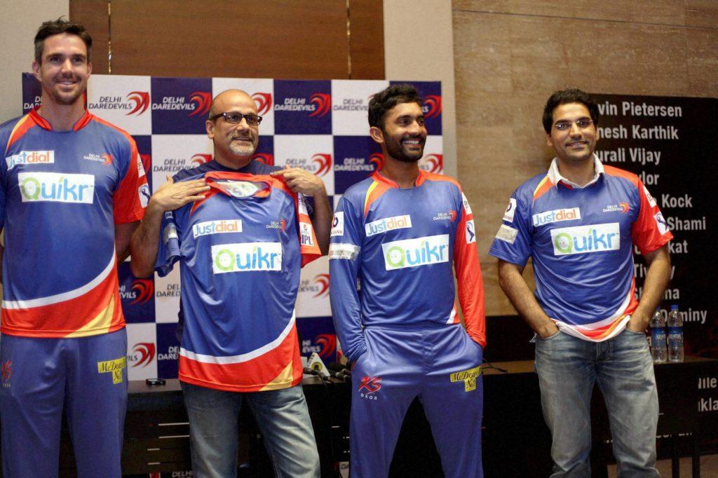 दिल्ली डेयरडेविल्स ने RTM कार्ड के लिए फेसबुक पर लोगों को दिया इन तीन खिलाड़ियों का विकल्प, जाने किन्हें रिटेन करने का मूड बना रही दिल्ली 1