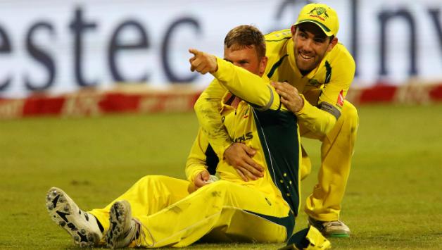 बड़ी खबर: वनडे सीरीज के बीच में से बाहर हुए आरोन फिंच, इस दिग्गज की हुई टीम में वापसी 21