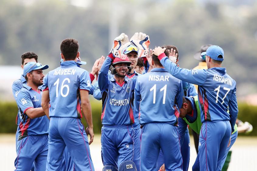 U 19 WC: पाकिस्तान को पटखनी देने वाली अफगानिस्तान टीम ने जीता एक और मैच,इस युवा ने निभाया अहम रोल 3