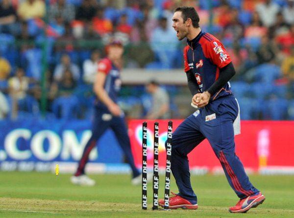 दिल्ली डेयरडेविल्स की लगातार हार के बाद अब प्रसंशको के लिए भावुक हुए मैक्सवेल, पंजाब के खिलाफ मैच से पहले कही ये बात 2