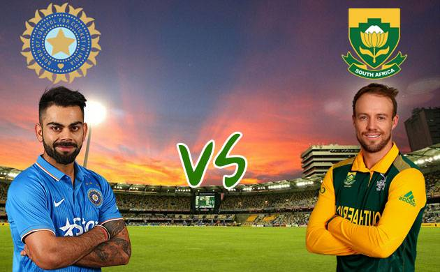 2018 के लिए भारतीय टीम का पूरा शेड्यूल आया सामने, अफ्रीका के बाद इस देश के खिलाफ खेलेगा भारत 2