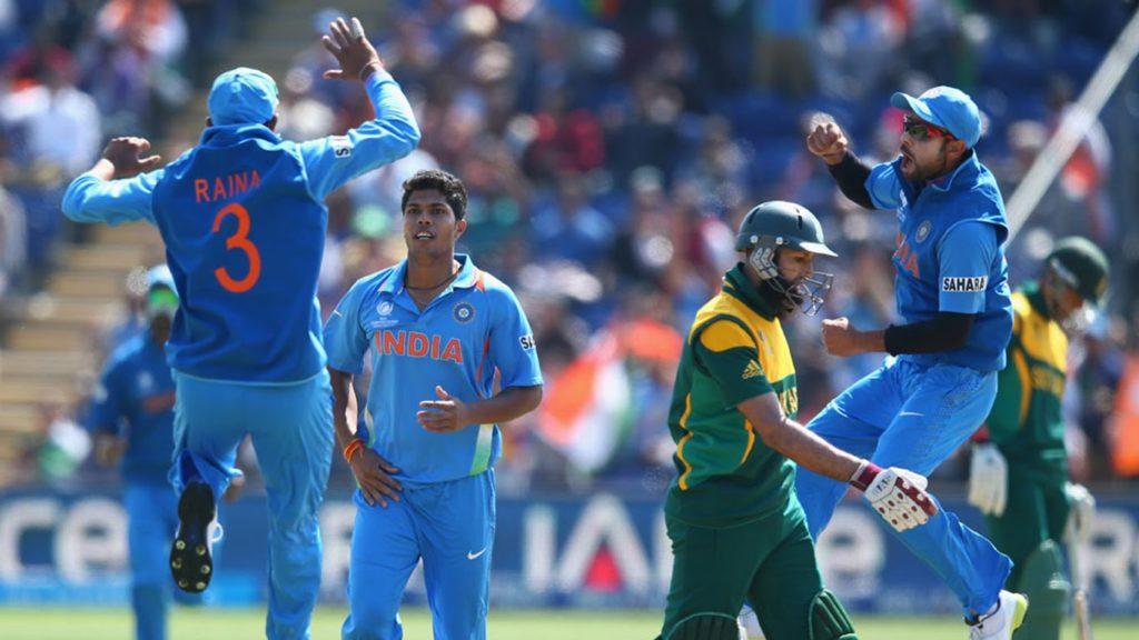 बुरी खबर-भारत और दक्षिण अफ्रीका के बीच डरबन में होने वाला पहला वनडे मैच इस वजह से तय समय से देरी से होगा शुरू 1