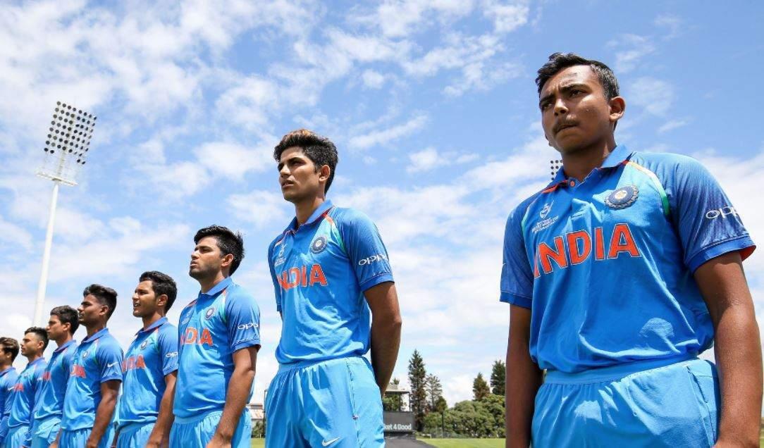 अंडर-19 विश्वकप: आईसीसी ने चुनी अंडर-19 विश्वकप की ड्रीम टीम, इन पांच भारतीय खिलाड़ियों को मिली जगह 1