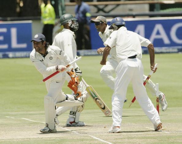 पिछले 25 सालों में कुछ इस प्रकार रही है भारत और अफ्रीका के बीच टेस्ट सीरीज के परिणाम, यहाँ भी कोहली भारत के सबसे बेकार कप्तान 6