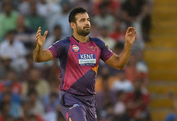 आईपीएल से नजरअंदाज किये जाने के बाद इरफ़ान पठान ने बनाया इस लीग में खेलने का मन 11