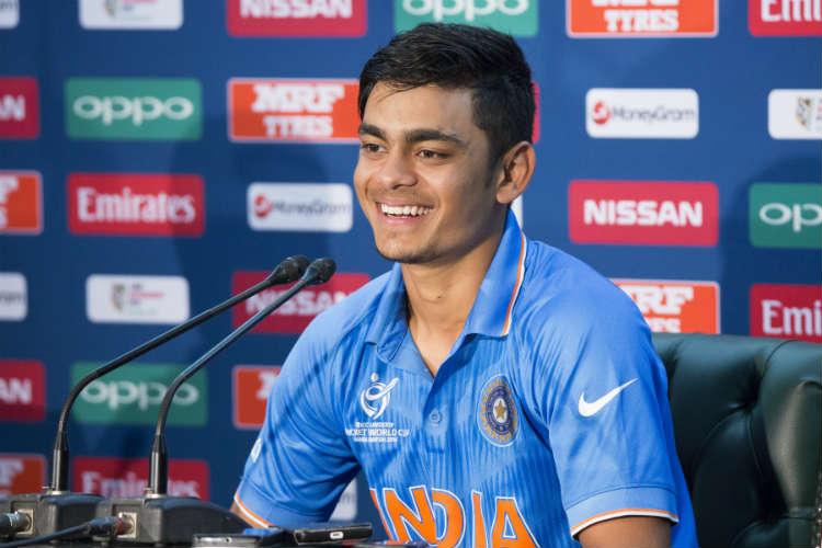 बिहार को रणजी खेलने की मंजूरी मिलने के बाद ईशान किशन ने जताई खुशी 19